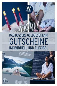 Das bessere Geldgeschenk sind flexible und individuelle Wellnessgutscheine - einlösbar in unseren 16 Best Alpine Wellness Hotels. Ob als Geburtstagsgeschenk, als Hochzeitsgeschenk oder als Geschenk für deinen Herzensmenschen. Direkt hier zum ausdrucken! Movies, Movie Posters, Thank You Ideas, Cultural Diversity, Ski Resorts, Gift Money, Recovery, Stocking Stuffers, Films