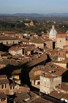 Siena  #TuscanyAgriturismoGiratola