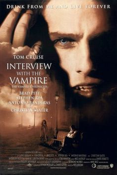 Vampirle Görüşme - Interview with the Vampire: The Vampire Chronicles 720p izle