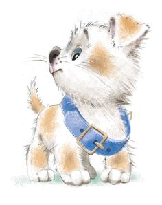 20 ideas for baby drawing cartoon cute animals - Schöne Bilder Baby Animal Drawings, Cartoon Drawings, Cute Drawings, Pictures To Paint, Cute Pictures, Painting Pictures, Cute Animal Illustration, Illustration Art, Baby Drawing