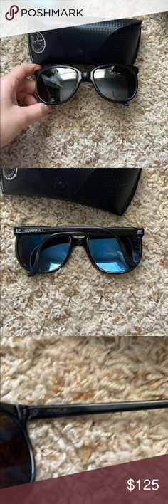 b530ef44fe Vuarnet pouilloux sunglasses Authentic. Made in France. Lightly used  condition. Some hairline scratches