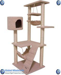 cat-tree-condo-sp09-430.jpg #TreeCheap - Catsincare.com!