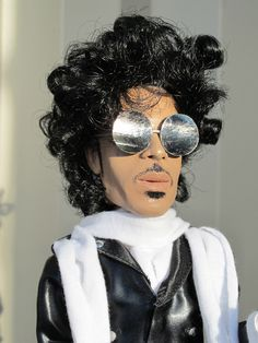 Le Petit Prince #Prince #TroyGua