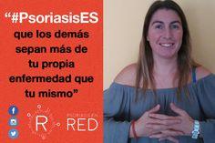 Mireia comparte su foto para #PsoriasisEs. #Psoriasis #ArtritisPsoriásica #Piel #Skin