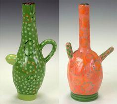 Nancy Gardner Ceramics přidala Dagmar Patejdlová