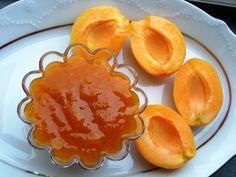 Traditional Turkish Apricot Jam