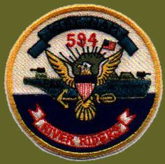 River Division 594