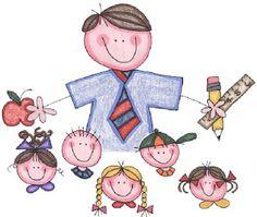Si ves este mensaje, probablemente estás intentando descargar un libro que ha sido borrado de Issuu. Teachers Day Card, Poetry For Kids, Teachers' Day, Teacher Quotes, Stick Figures, Dream Life, Animated Gif, Smurfs, Daddy