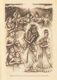 Radhe Govinda
