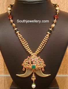 Jewellery Designs - Page 2 of 578 - Latest Indian Jewellery Designs 2015 ~ 22 Carat Gold Jewellery