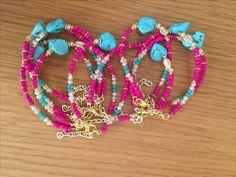 #boho bracelets handmade