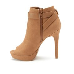 Create an impressive ensemble with these sleek and sultry Apt. Wrap Heels, Lace Up Heels, Nice Heels, Cute Ankle Boots, High Heels Outfit, Next Shoes, Kitten Heel Shoes, Shoe Gallery, Cowgirl Boots