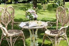 WEDDING INSPIRATION: KATE MOSS' ENGLISH FAIRYTALE WEDDING
