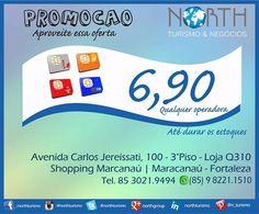 Aproveite essa promoção! #northturismo #northshoppingmaracanau #chips #promocao #maracanau