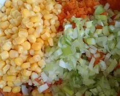 Édesburgonya fasírt fokhagymás mártogatóssal   Vasvári Nikolett receptje - Cookpad receptek Vegetables, Food, Essen, Vegetable Recipes, Meals, Yemek, Veggies, Eten