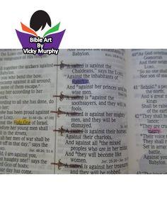 Vicky Murphy's Bible