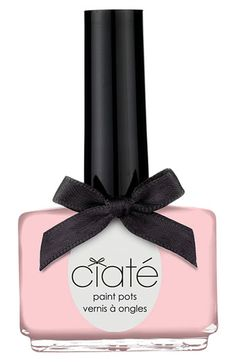 Ciaté 'Strawberry Milkshake' Paint Pot available at #Nordstrom