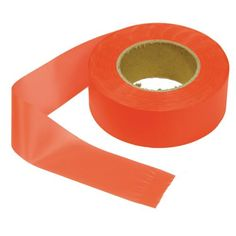 Trail Tape, Orange Outdoor Store Trail Tape, Orange Manufacture ID: 20-02182-08 High-visibility orange tape can be used to mark hiking trail routes, campsite locations, fishing spots, and other points of interest. Simply tear the tape by hand and tie pieces onto trees, bushes, and stakes. Features: – Useful as a signal device from a distance – 150′ roll of trail ... http://campgear.co/shop/camping/tents-542/trail-tape-orange-gs260279/