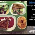 Toddler Dinners: The Staples