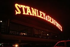 Stanley & Seaforts Restaurant, Tacoma ~A great restaurant about 7 block from my first house in Tacoma, on 34th Street (Sharon)