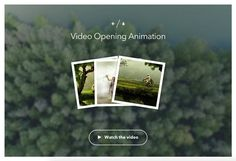 How to Create a Fullscreen Video Opening Animation, #Code, #CSS3, #Web #Design, #Tutorial, #Responsive, #Animation, #Development, #HTML5, #Video, #Javascript, #HTML, #CSS, #Transition, #Fullscreen, #Flexbox