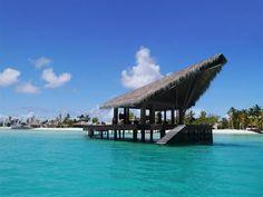 Divamboo.com - The Residence Maldives