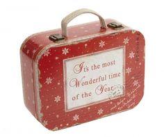Krabice s víkem Wonderful Time of Year