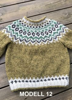 Lost, Knitting, Medium, Sweaters, Design, Fashion, Tricot, Threading, Scale Model