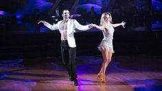 Nyle & Peta Cha-Cha-Cha/Tango Fusion Finals