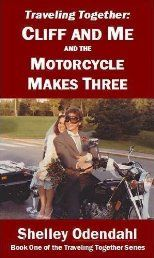 Shelley's memoir starts with the day she meets Cliff at a farm party in 1981. They fall in love, get married and, over the next few years, take a motorcycle trips together. From the Black Hills of South Dakota to Yellowstone National Park, Door County, Wisconsin, and more, experience the highs and lows of their motorcycle travels.