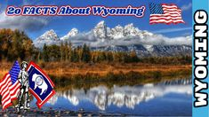 Wyoming #Videography