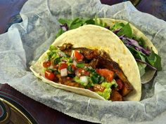 Downtown Dallas taco festival tops best food and drink events this week