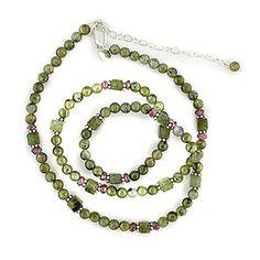 Beaded - Offerings Jewelry by Sajen
