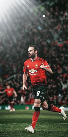 One Love Manchester United, Manchester United Wallpaper, Manchester United Players, Manchester City, Major League Soccer, Soccer Players, Soccer Pro, College Basketball, World Football