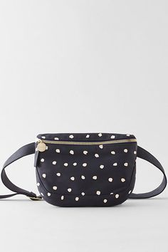 What Would It Take For You To Wear A Fanny Pack? #refinery29 http://www.refinery29.com/fanny-pack#slide4