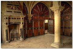 Medieval Castle Interior | Recent Photos The Commons Getty Collection Galleries World Map App ...
