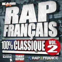 Retrouvez les plus grands hymnes des ghettos français et revivez l'Age d'or de rap céfran ! Sinik, Ideal J, Lunatic, La Mafia K1 Fry, Oxmo Puccino et bien d'autres.