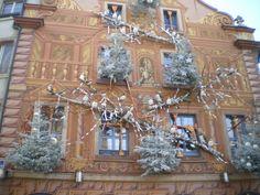 Noël en Alsace @CV #noel #alsace #france #christmas