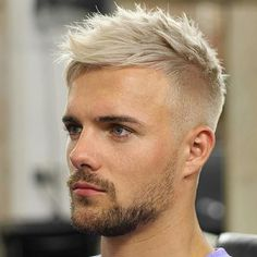 Best Spiky Hair Men - Best Spiky Hairstyles For Men: Cool Spiky Hair, Cuts and Styles - Short, Medium, Long Spiky Haircuts Haircuts For Balding Men, Cool Mens Haircuts, Cool Hairstyles For Men, Hairstyles Haircuts, Man Haircuts, Hairstyle Ideas, Hairstyles For Balding Men, Stylish Hairstyles, 2018 Haircuts