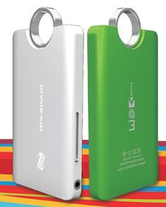 Diweinuo Moka2 Turn and iPhone or Android Phone Into a Dual SIM iPhone or Android Smartphone