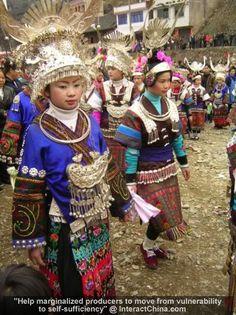 Miao Hmong New Year « Interact China