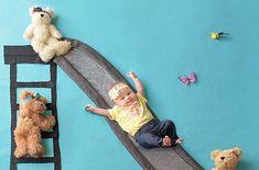 Bebeğinizin ay ay fotoğraflayacağınız bebek aylık konseptleri için harika fikirler ile karşınızdayız. En güzel bebek resimleri ile fotoğraflanmış örnekler yazımızda.