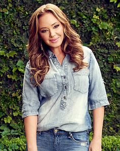 "Leah Remini: ""There's a Lot of Feelings"" After Leaving Scientology - Us Weekly"