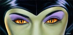 Disney Fine Art - JimWarren.com