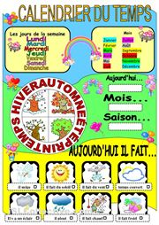 Mme Gauthier's French Class: French Friday Freebies!
