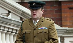British ex-commander hits out over 'inadequate kit' in Afghanistan. Major Richard Streatfeild speaks of shame at defending equipment and calls for MoD apology over friendly-fire death