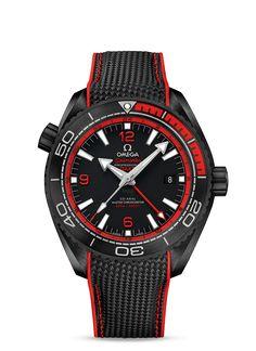 f545ee2557d Relógios OMEGA  A COLEÇÃO SEAMASTER PLANET OCEAN