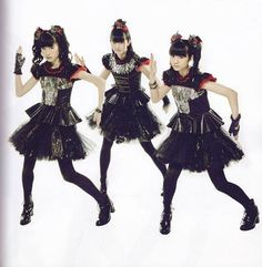 #babymetal #sumetal #中元すず香 #moametal #菊地最愛 #yuimetal #水野由結 #vocals #screams #dance #suzukanakamoto #moakikuchi #yuimizuno #girl #girls #kawaiimetal #cutemetal #Heavymetal #female #highschool #red #black #fox #babybone #jpop #Japan #Tokyo #Kitsune