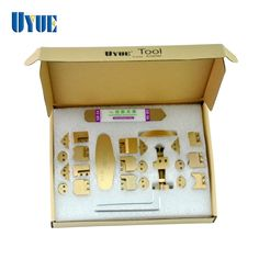 (63.00$)  Watch now - http://ai3fm.worlditems.win/all/product.php?id=32766720223 - Hot Selling 26 in 1 Gtool GB1100 iCorner Kit for iPod iPad iPhone 5 5S 6 6Plus 6s Corner Sidewall Bend Fix frame Repair Tool Set