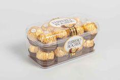 прекрасный Набор конфет «Ferrero Rocher», 200 г  #НаборыконфетFerrero,Наборконфет«FerreroRocher»,200г #Наборышоколадныхконфет #Подарки